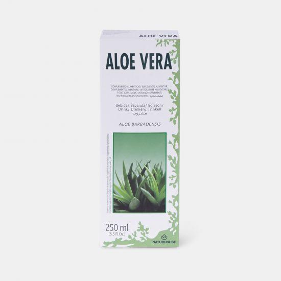 Aloe-Vera-Sirup