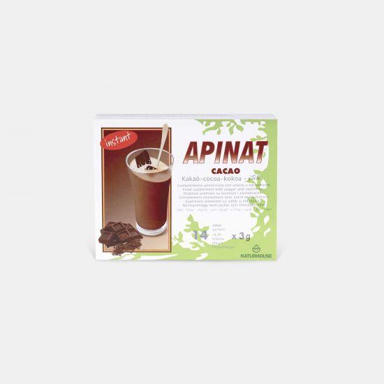 Apinat Kakaopulver