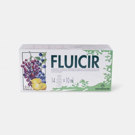 Fluicir Ampullen