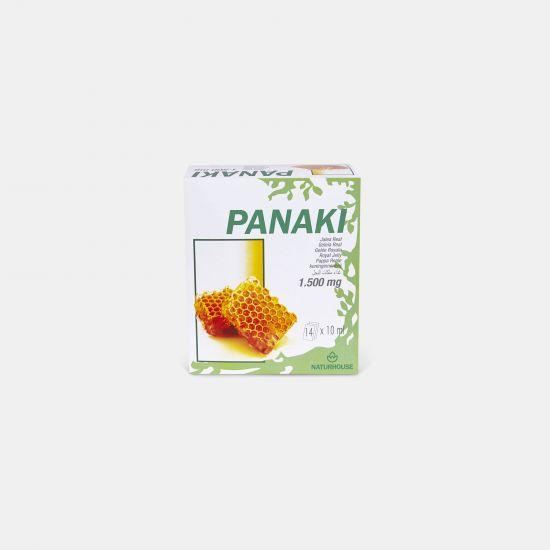 Panaki