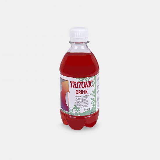 Tritonic Getränk